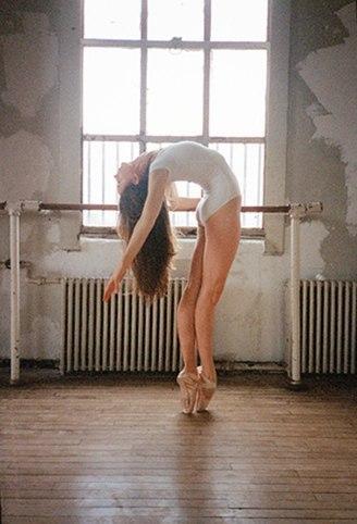 lizhet-balerine