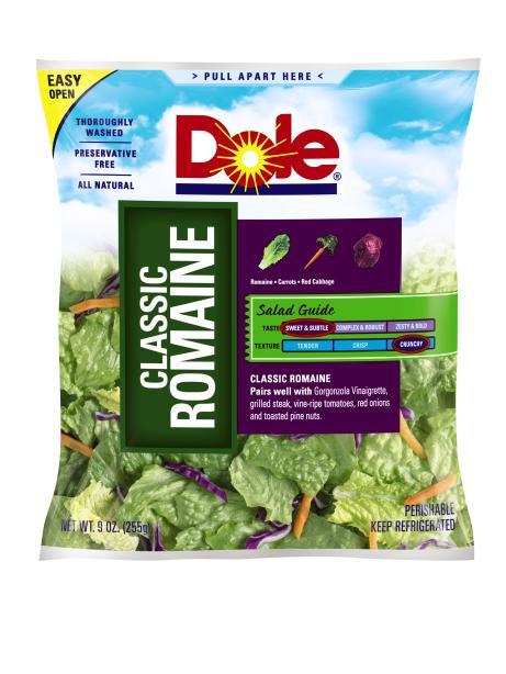 Dole salad printable coupon october 2018