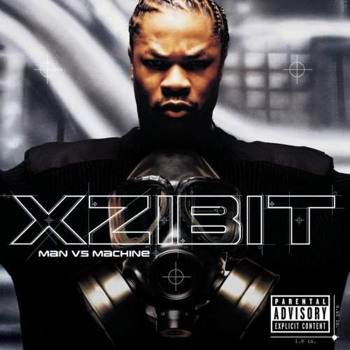 Xzibit ft. Eminem, Nate Dogg - Say My Name Lyrics