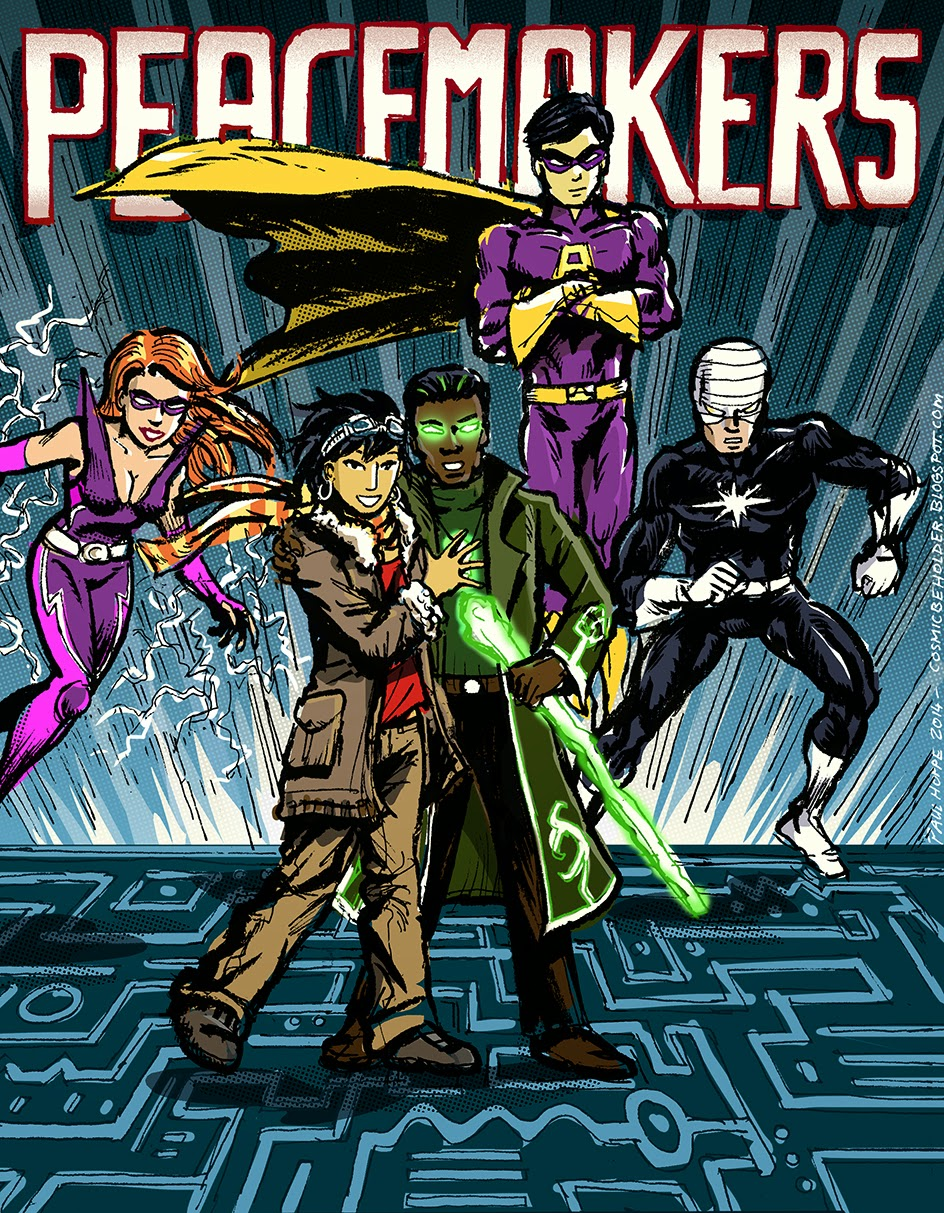 Open Source Super-Team? - Page 2 44_PeaceMakers_Color2_BEHOLDER