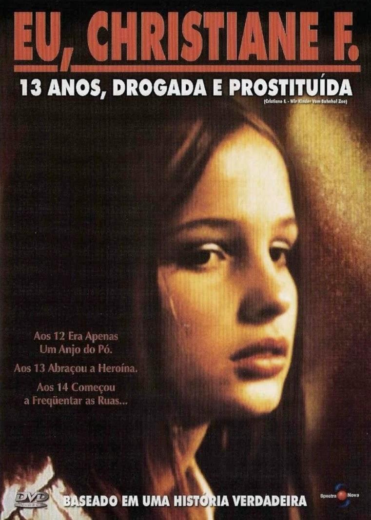 Eu, Christiane F.: 13 Anos, Drogada e Prostituída – Dublado