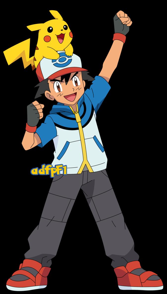 Pokemon And Y Cartoon Characters : Cartoon characters pokemon