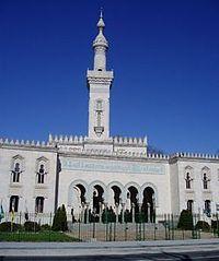 masjid islam di new york