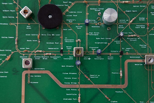 04-Yuri-Suzuki-PCB-London-Underground-Radio-Harry-Beck-Design-Museum-London