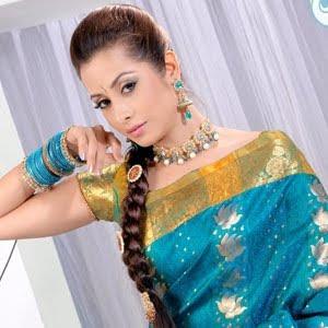 New Silk Saree Designs