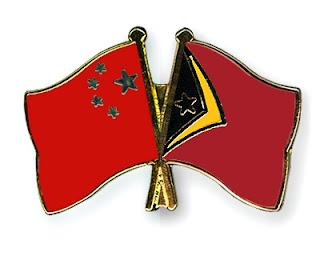 China enviou mais 13 agentes da polícia ao serviço da ONU em Timor-Leste