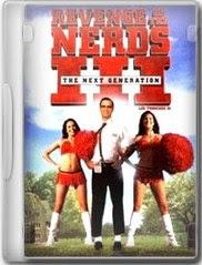 La Venganza de los Nerds 3 (1992)