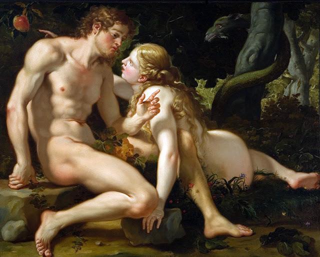 Garden Of Eden Paintings Fine Art America