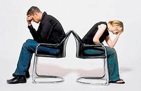 berhadapan dengan masalah, kalau pasangan curang