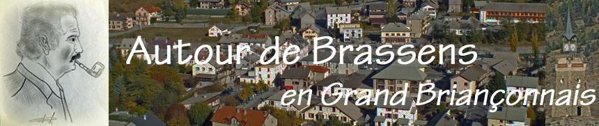 Autour de Brassens en Grand Briançonnais