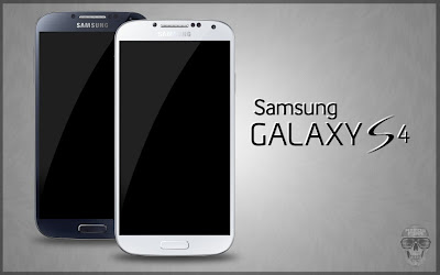 Galaxy S4 Duvar Kağıtları