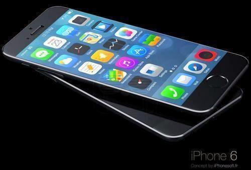 Cabaran Menang iPhone 6 Percuma iReach