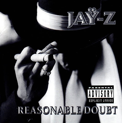 Jay-Z – Reasonable Doubt (CD) (1996) (FLAC + 320 kbps)