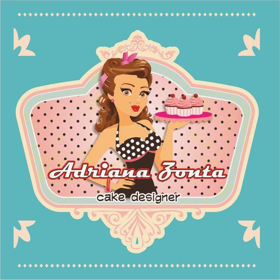 Adriana Zonta Cake Designer