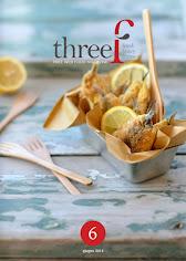 Threef  #6