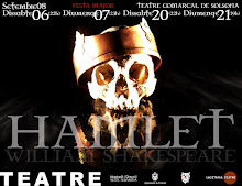 HAMLET. WILLIAM SHAKESPEARE. 2008