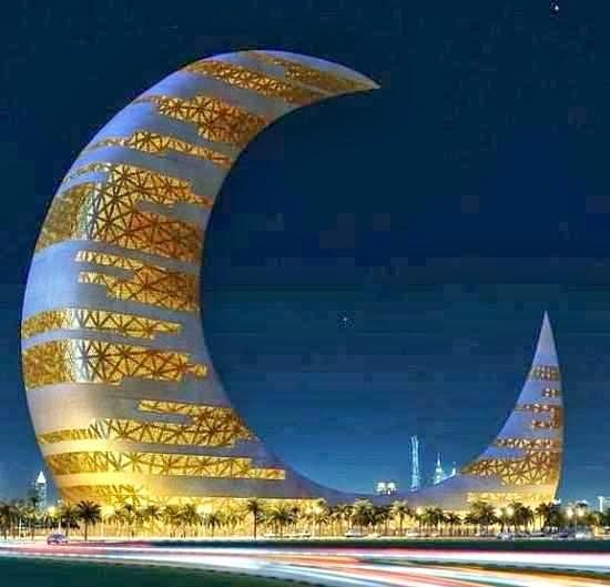 Berikut ini ada beberapa foto Tempat Wisata Di Dubai, Uni Emirat Arab