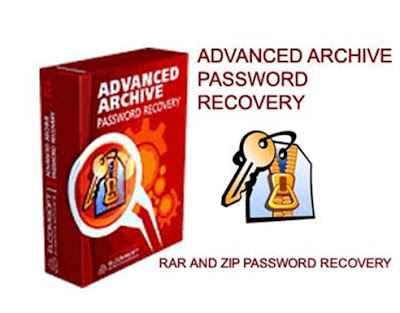 Advanced Archive Password Recovery Professional 4.54.48 + Serial