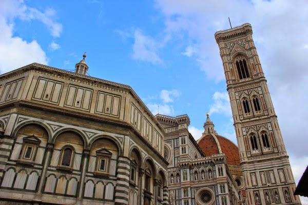 Katedra Wieża Florencja