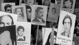DECLARACIÓN PÚBLICA por muerte de Manuel Contreras