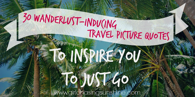 Best Travel Picture Quotes Collection