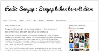 Customize blog label dengan design sendiri dan tambah Link ke Home di bahagian atas Blog