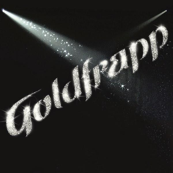 Goldfrapp - Live Session Cover