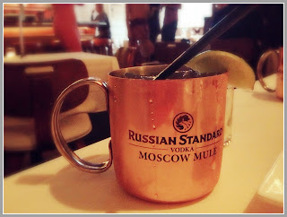 moscow mule nic's beverly hills