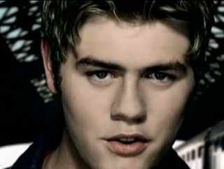 westlife my love Bryan
