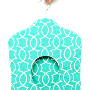 DIY Fabric Clothespin Bag