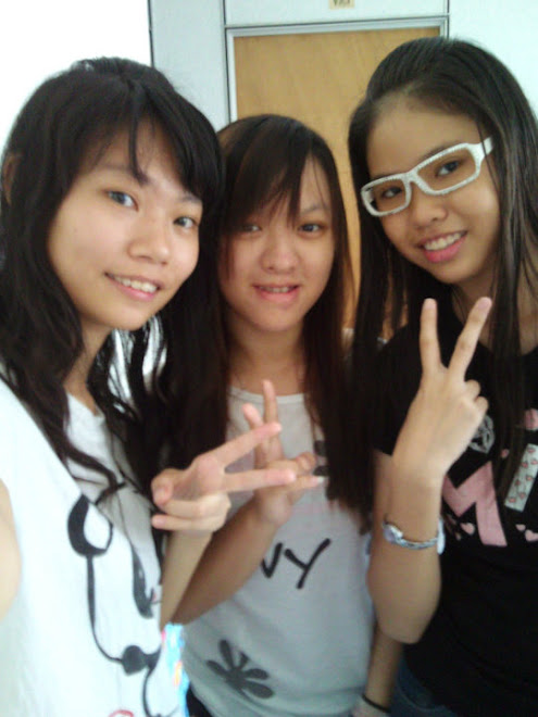 we are three sister