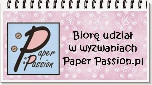 Wyzwania w Paper Passion