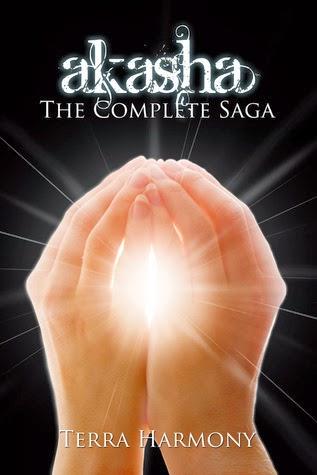 Akasha: The Complete Saga by Terra Harmony