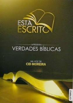 CD verdades bíblicas (Cid Moreira) grátis