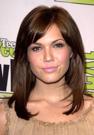 Medium Hair Cuts on Medium Hairstyles   Medium Haircuts   Medium Length Hairstyles  Medium