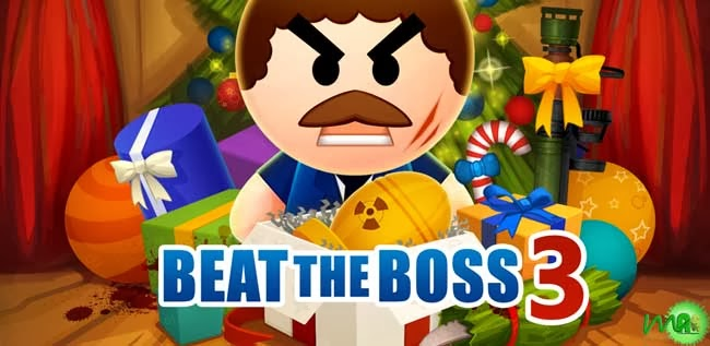 Beat the boss 3 (17) 1.6.0 APK Free Download