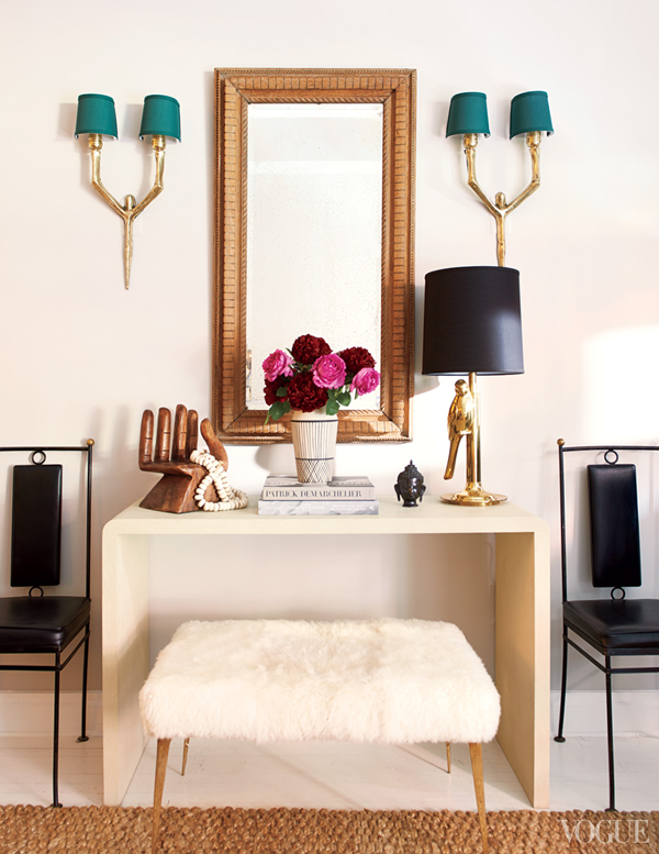 model karlie kloss apartment