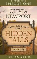 hidden falls cover