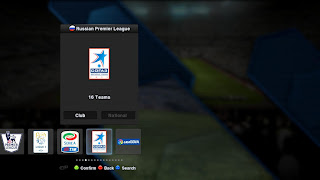 Update Game PES 2013 PC ( Patch 2.4 )