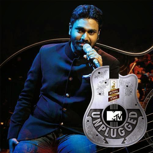 Mithoon - MTV Unplugged (2014)