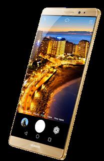 HUAWEI LANCIA IL NUOVO SUPER SMARTPHONE MATE 8