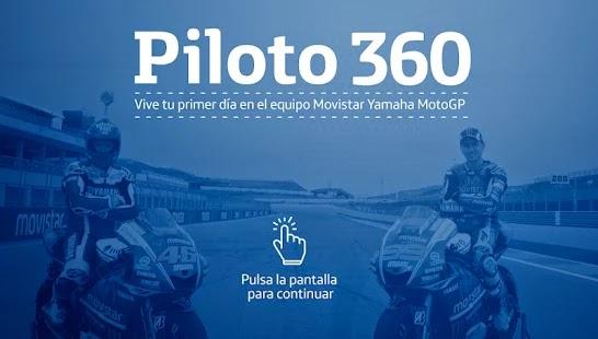 Piloto 360 para ios y android