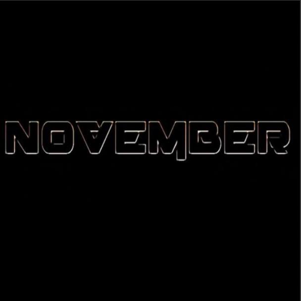 Sponsor: November