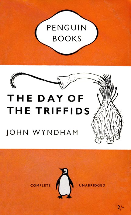 an analysis of john wyndhams the day of the triffids