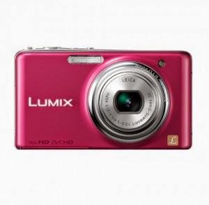 FLipkart : Buy Panasonic Lumix DMC-FX78 12.1MP Digital Camera Rs. 7949 only