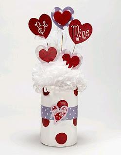 San Valentín, Día de los Enamorados, Decoración e Ideas