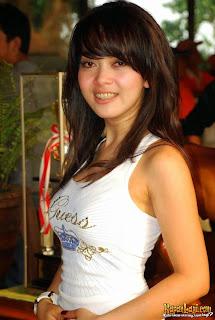 Foto Hot Artis Indonesia Bugil Lucah