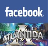 ATLÂNTIDA III NO FACEBOOK