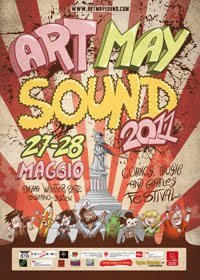 Artmaysound 2011