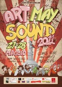 Artmaysound 2011
